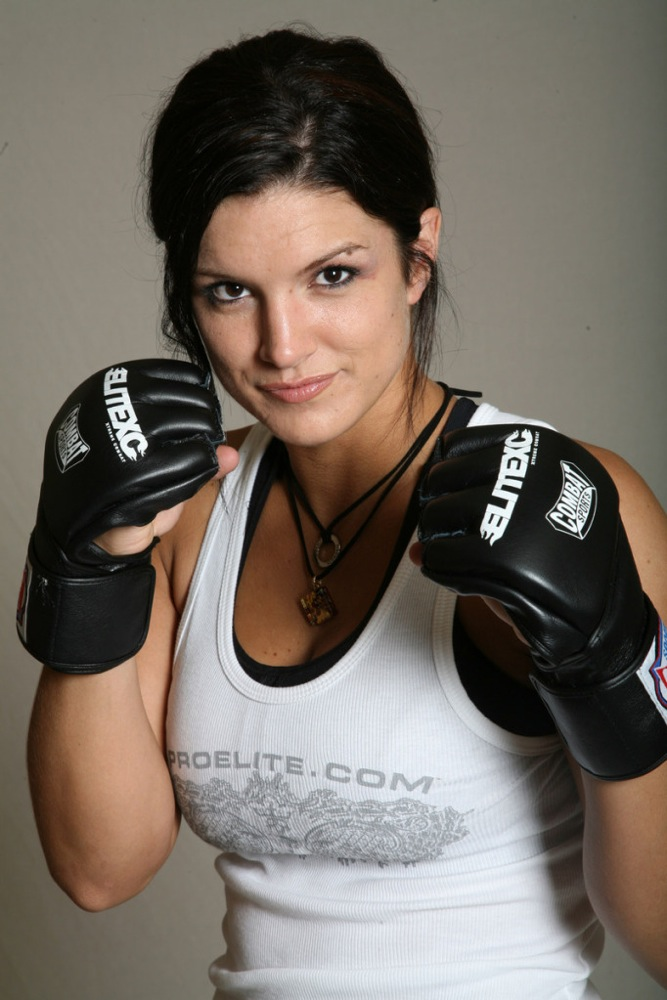Let Women Join the Fight! Lift the MMA Ban in NY ...