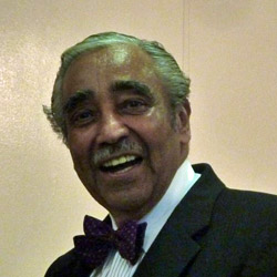 Rep. Charles B. Rangel