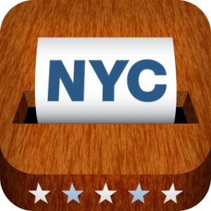 NYC BOE Poll Site App