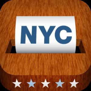 NYC BOE Poll Site App