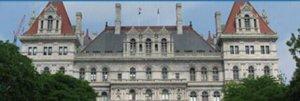 Albany Capitol Bldg
