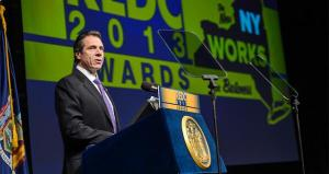 NY Gov Cuomo announcement of REDC - Round 3