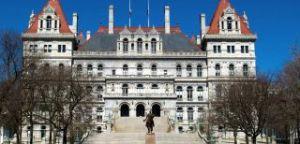 NYS Capitol Bldg