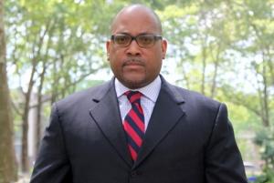 Brooklyn State Senator John Sampson