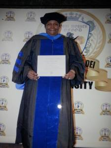 Dr. Camella P. Price -- Facebook 2014